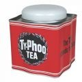 Retro Ty-Phoo Tea Tin