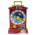 Classic Fisher Price Teaching Clock