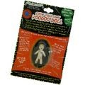 Grow Your Own Voodoo Doll