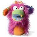 Fuzzy Wugg Monster Hand Puppet