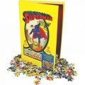 Retro Superman 500 piece Jigsaw Puzzle