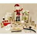 Father Christmas Puppet Kit