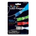 Strap on LED Finger Lights