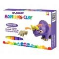 Triceratops Dinosaur Clay Kit
